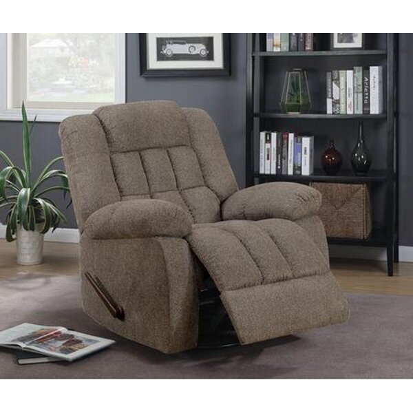 Crandon 39 Swivel Recliner W001714213