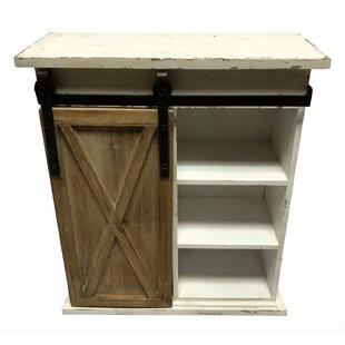 1 Door Accent Cabinet