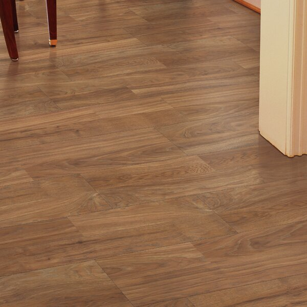 Copeland 8 x 47 x 7.87mm Hickory Laminate Flooring in Honey by Mohawk Flooring