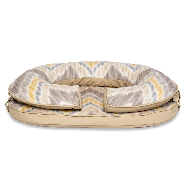Marybelle Pet Bed by Tucker Murphy Pet