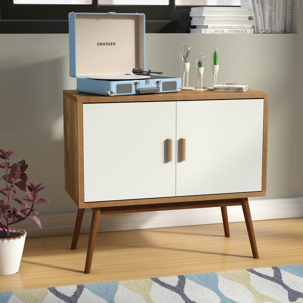 Phoebe Accent Chest By Langley Street.