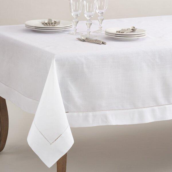 Winnetka Tablecloth by Three Posts
