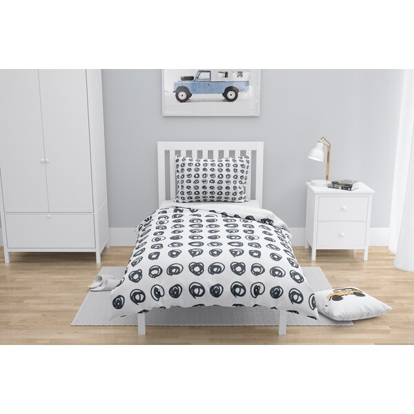 Robersonville Circle Comforter Set