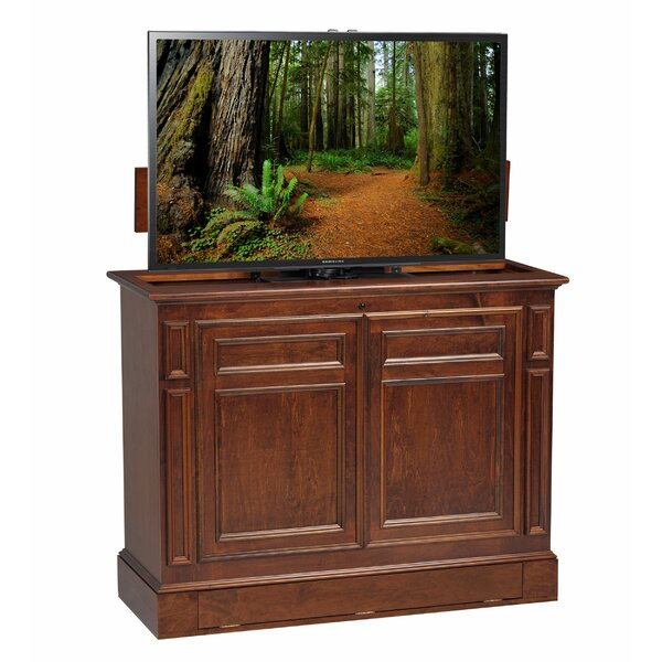 Caistor TV Stand For TVs Up To 55
