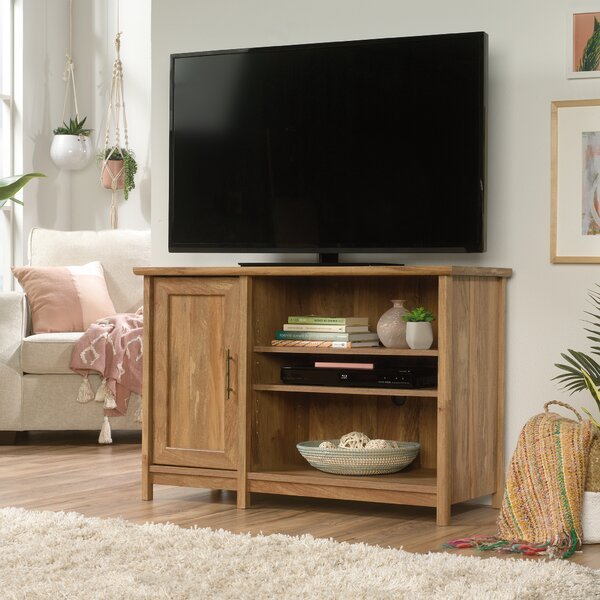 Liv Cabinet TV Stand For TVs Up To 42