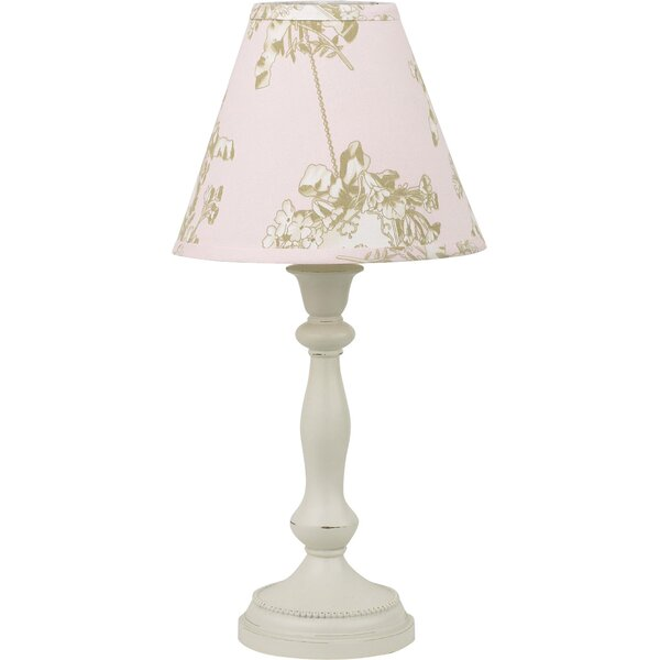 Patterson 18 Buffet Lamp by Harriet Bee