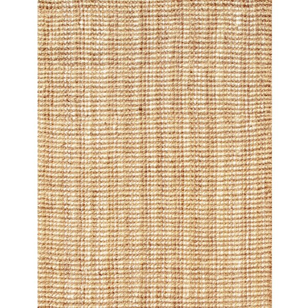 Beige Area Rug by Birch Lane™