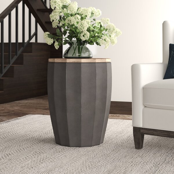 Rue End Table By Gabby Find