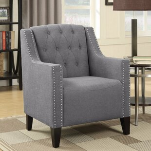 Kepley Wingback Chair