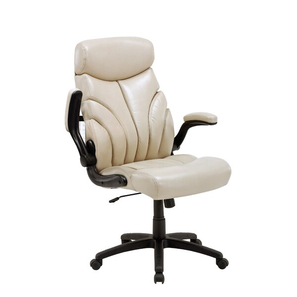 Reliford Executive Chair by Latitude Run