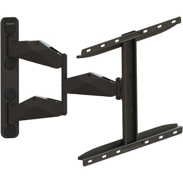 Pro Series Full-motion Mount 37-70 Flat Panel Screens by Stanley Tools