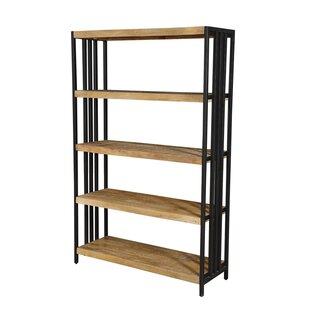 Brittain Etagere Bookcase