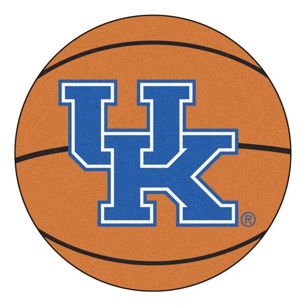 NCAA University of Kentucky Basketball Mat by FANMATS