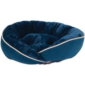 Mattie Wrap Bolster Dog Bed