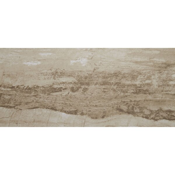Mansfield 12 x 36 Porcelain Wood Look Tile in Sandy Flats by Itona Tile