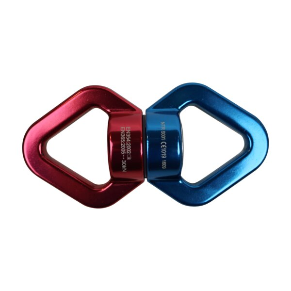 Cyclone Swing Spinner by M&M Sales Enterprise