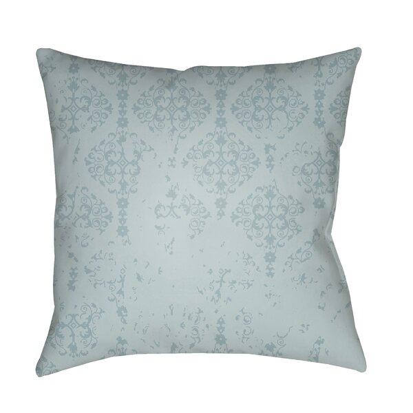 Patridge Indoor/Outdoor Throw Pillow