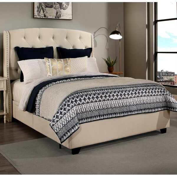 Peyton Storage Platform Bed by Republic Design House Republic Design House