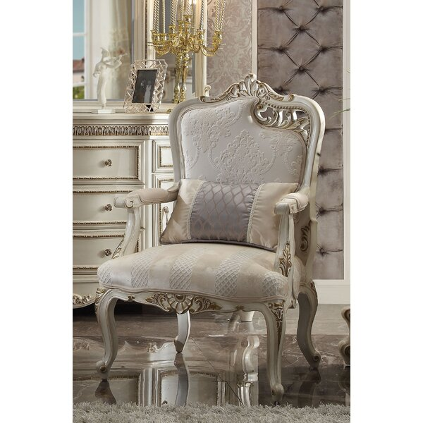 Berlinville Armchair by Astoria Grand Astoria Grand
