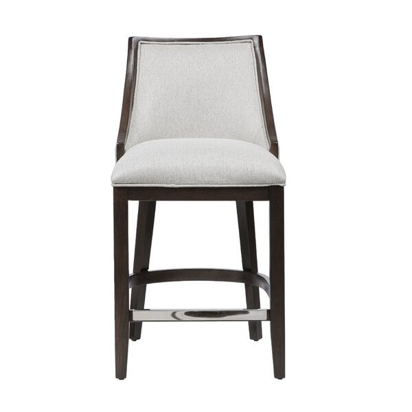 Grund Counter 39 Bar Stool by Alcott Hill