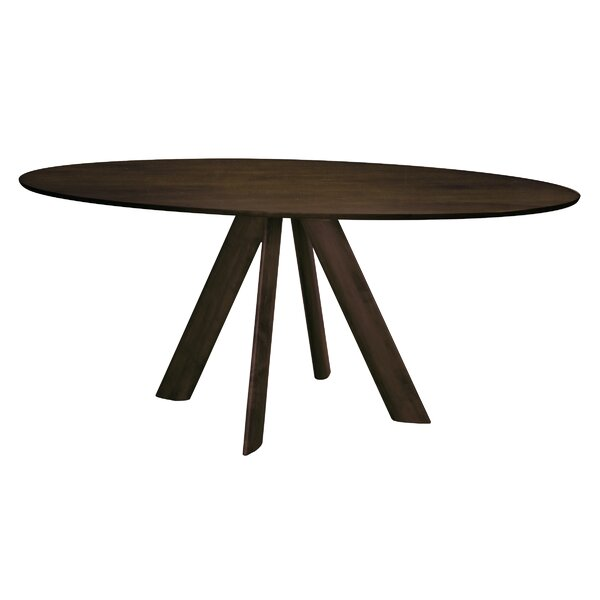 Efren Dining Table by Corrigan Studio