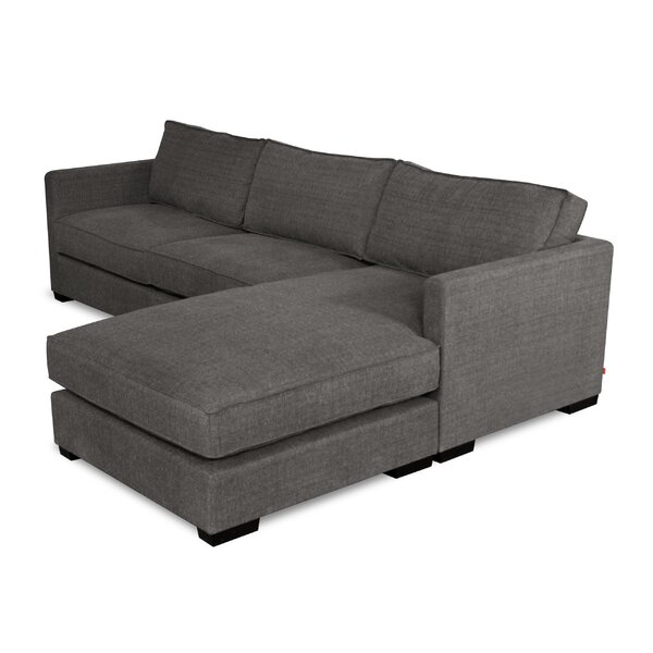 Sectional By Gus* Modern