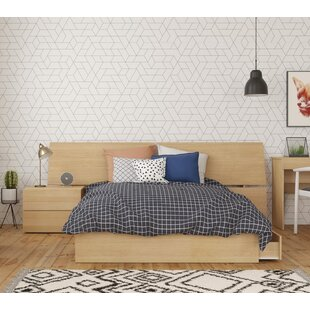 Lawrenceville Platform 3 Piece Bedroom Set By Ebern Designs