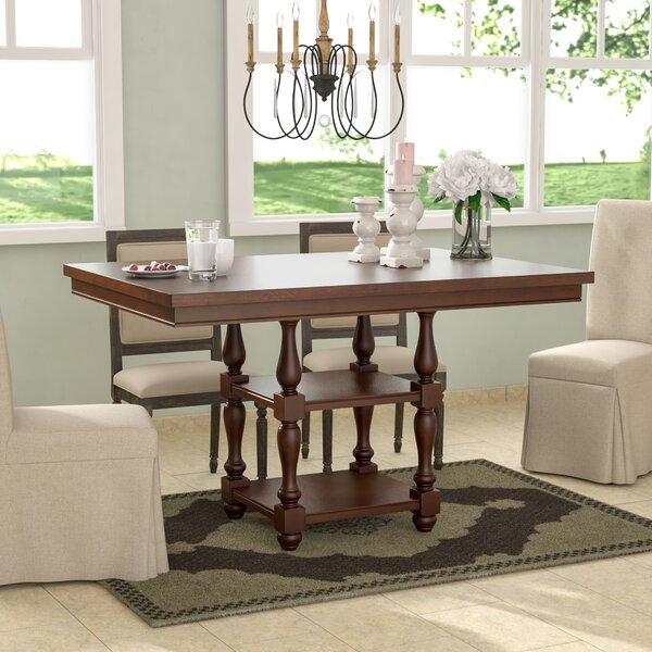 Hilliard Counter Height Dining Table By Darby Home Co Best Choices