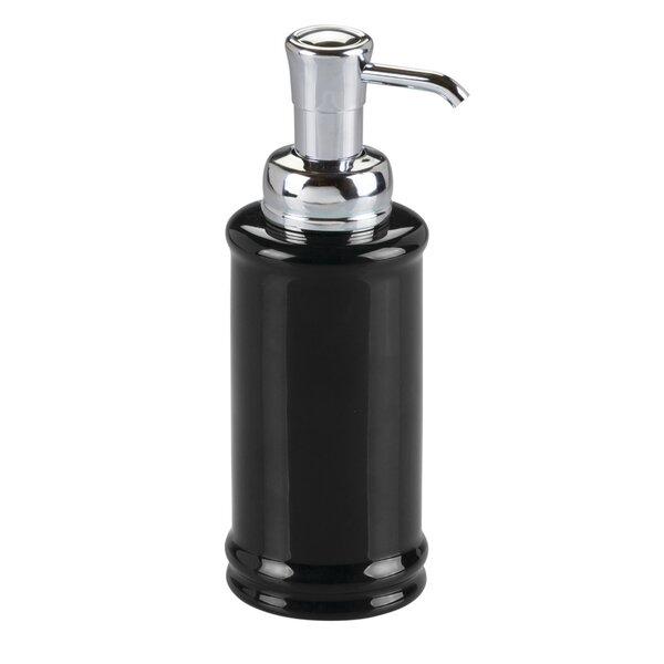 Killough Pump Soap Dispenser by Winston Porter