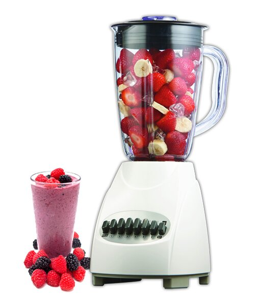 12 Speed Blender by Cookinex
