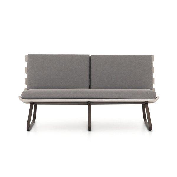 Franko Outdoor Sofa - 63