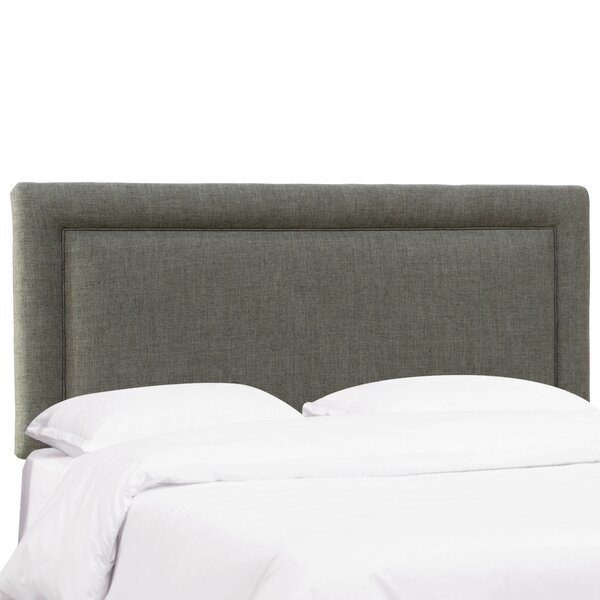Cansler Upholstered Panel Headboard By Brayden Studio by Brayden Studio Wonderful