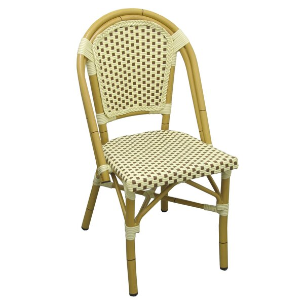 Patio Dining Chair by DHC Furniture