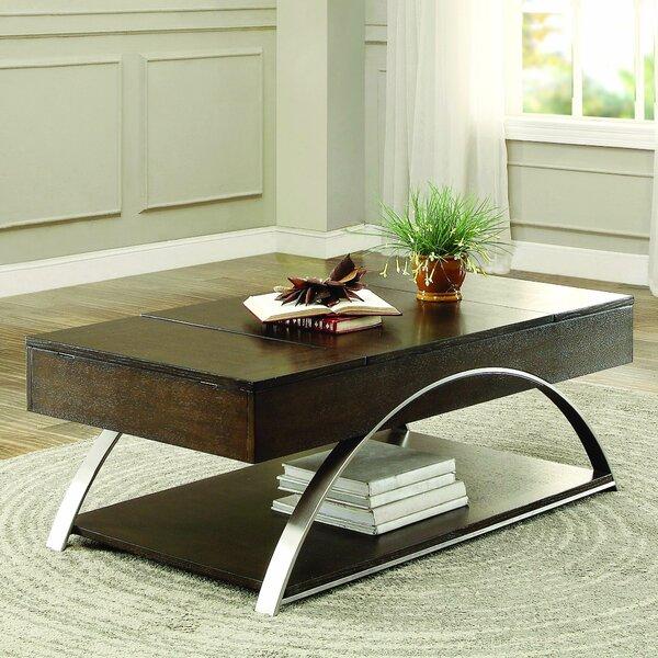 Aldo Lift Top Coffee Table by Latitude Run