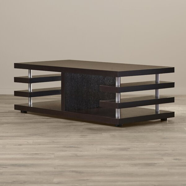 Lillian Coffee Table by Zipcode Design
