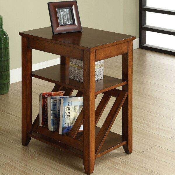 Duncan End Table By Hokku Designs