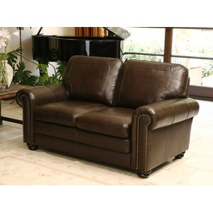 Bolling Loveseat by Darby Home Co