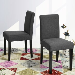 Hemington Upholstered Dining Chair (Set of 2)