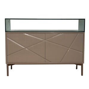 Arche Console Table by Orren Ellis