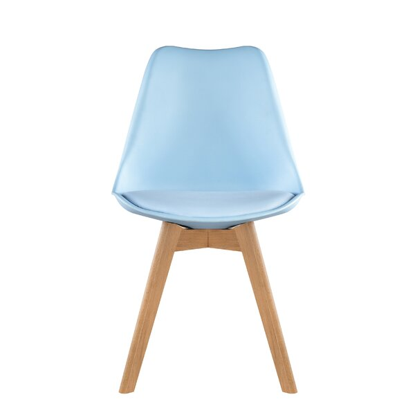 Wunderlich Dining Chairs by George Oliver
