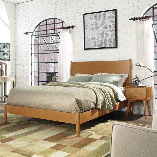 Easmor Panel Configurable Bedroom Set by Langley Street