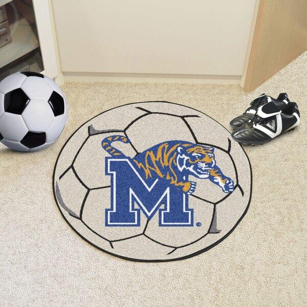 NCAA University of Memphis Soccer Ball by FANMATS