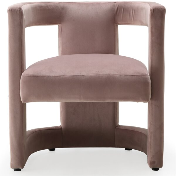 Loren Club Chair by Mercer41 Mercer41