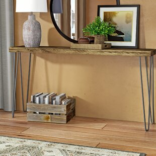 Anchoretta Console Table