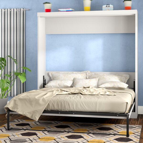 Beecroft Murphy Bed by Latitude Run