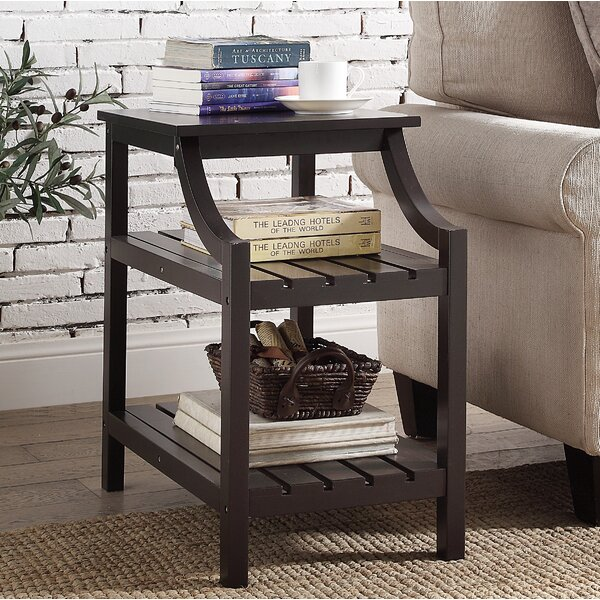 Mendenhall End Table by Breakwater Bay