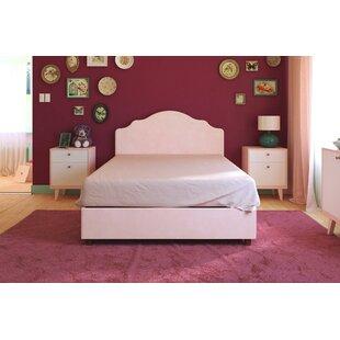 Compare prices Roxane Platform Bed ByViv + Rae