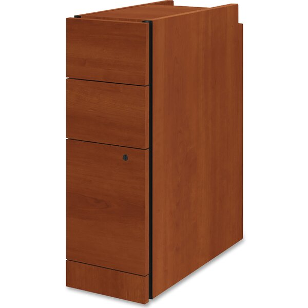 10500 Series 3 Drawer Vertical Filing Cabinet [HON]