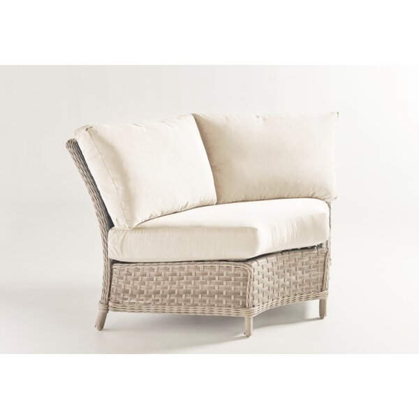Mayfair Wedge by South Sea Rattan