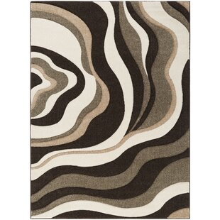 Sumatra Wave Area Rug By Home Dynamix